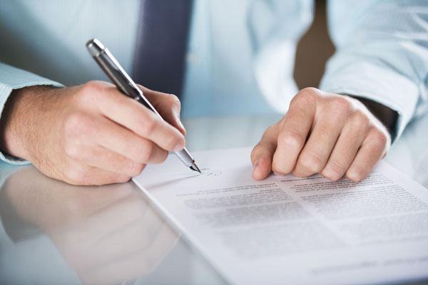 Как составить идеальный договор
