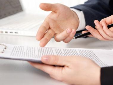 Как составить идеальный договор?