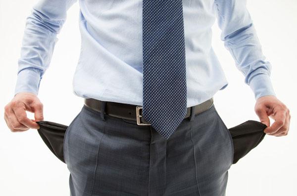 Особенности банкротства физического лица